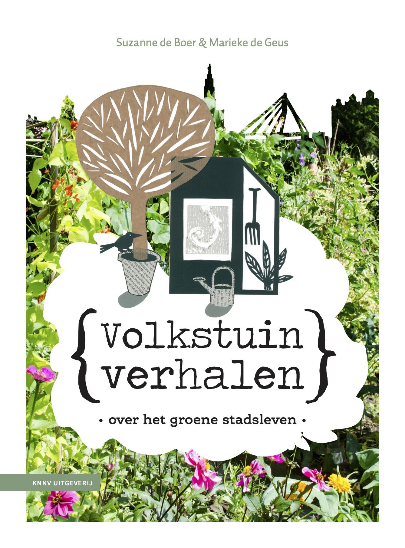Volkstuinverhalen-cover